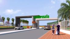Santa Rosalia Property at Santa Rosalia Resort
