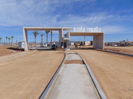 Santa Rosalia Property - Santa Rosalia Resort Torre Pacheco, Murcia