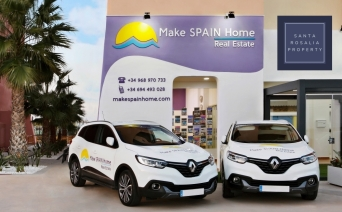 Make Spain Home - Official agent to Santa Rosalia