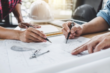 Designing your new villa