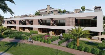 Madreselva 62 Apartments