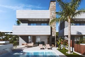 Almendro 7 Villa @ Santa Rosalia Lake & Life Resort - Contact santarosaliaproperty.com